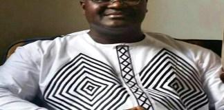Joseph Fitzgerald Kamara (JFK): Untainted Politician - Worth Emulating