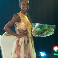 Miss Sierra Leone 2018 Winner Sarah Laura Tucker 28