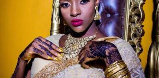 Zainab Sheriff speaks out about the Big Sister Salone show