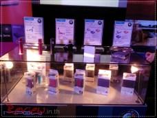 Power Bank Display