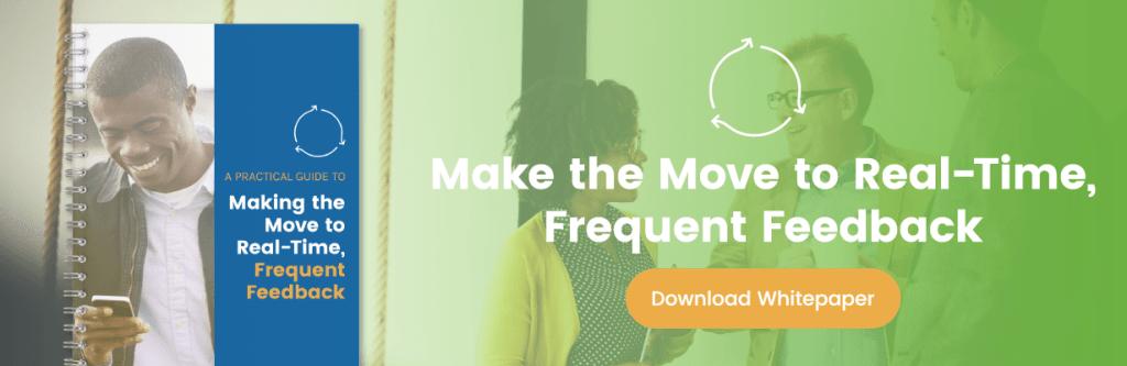 frequent feedback blog cta
