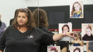 Dance Moms relating how to rank employee performance