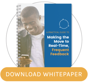 frequent employee whitepaper mockup
