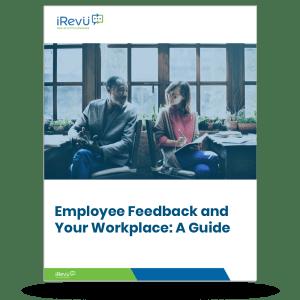 Employee Feedback and Your Workplace Mockup