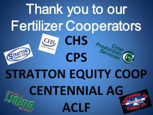 Fertilizer Cooperators