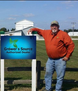 Neil McIver - Growers Source