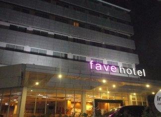 Gedung Favehotel