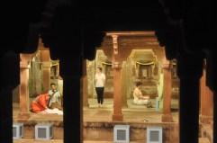 Raja Ghat performance