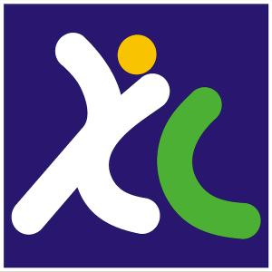 logo XL dari Wikipedia