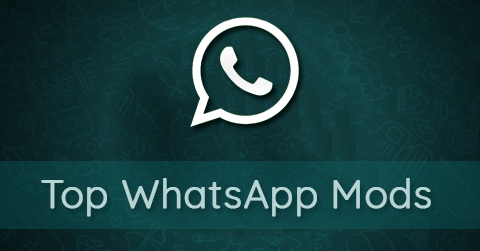 top 5 whatsapp mods