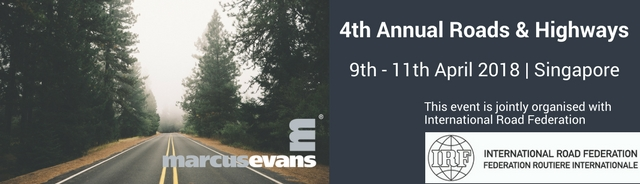 4th Annual Roads & Highways Conference
