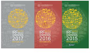 Sponsorship Opportunity – IRF World Road Statistics 2018