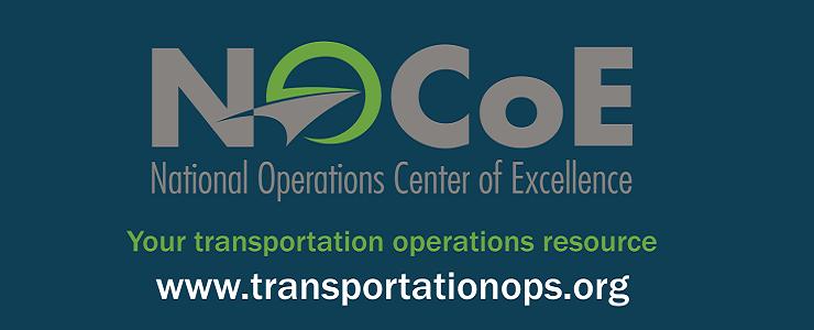 New Webinar: Transportation Management Center Performance Dashboards