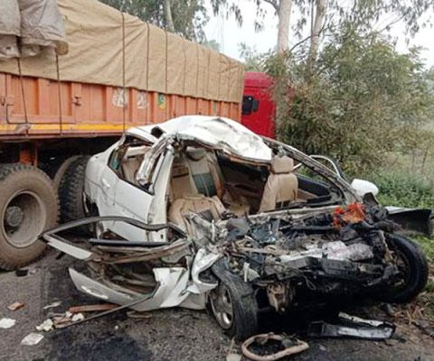 IRF India expresses concern at increased number of fatal road Accidents in the country