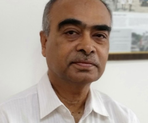 Dr. Subhamay Gangopadhyay appointed as new IRF India Chapter President