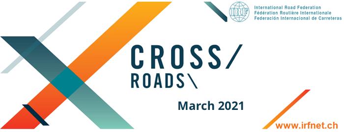 Newsletter – March 2021
