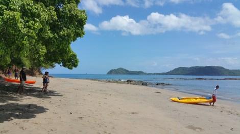 Playa Bonito