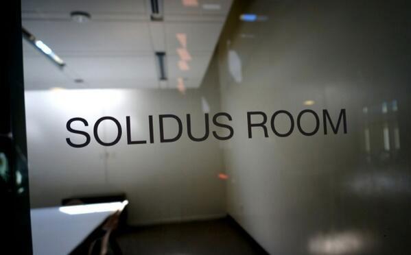 Kojima-Productions-Los-Angeles-Solidus-Room