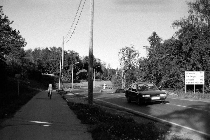 Straße, Auto, Kunststraße