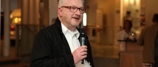 Jörg Schimke moderiert SEO-Küche auf der CeBit Hannover
