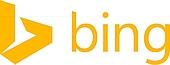 Logo Suchmaschine Bing