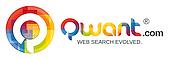Logo der Suchmaschine Qwant