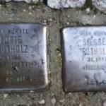 Lotte und Siegbert Rotholz