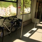 Wunder in der S-Bahn