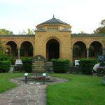 Sanierung Jüdischer Friedhof Weissensee