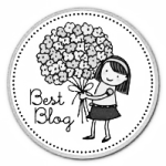 """Best Blog"" – Blogstöckchen"