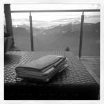 Über das Schreiben und das Nichtschreiben
