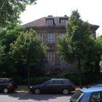 Das Fräulein Pufahl aus Treptow – oder die Moritz und Johanna Simon Stiftung