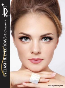 extensiones de pestañas IR Eyelash & Brows