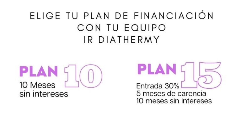 FINANCIACIÓN esteticas