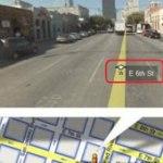 Afroni më tepër imazhet në Google Maps