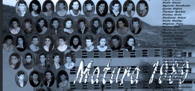 Per cdo klase kujdestare qe kam patur gjate viteve te punes ne gjimnazin Havzi Nela ne kohen e plotesimit te […]