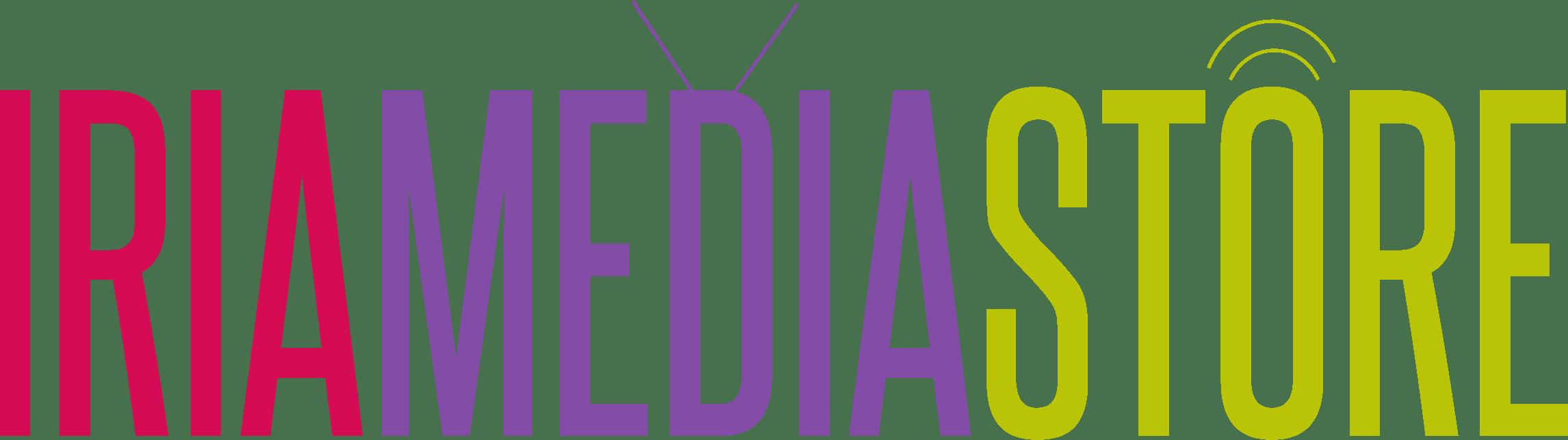 IriaMediaStore Logo