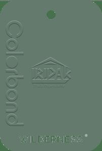IRIDAK WILDERNESS