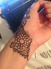 Henna #13.5