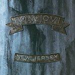 New Jersey / BON JOVI (1988)