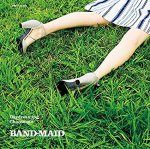 Daydreaming / Choose me / BAND-MAID (2017)