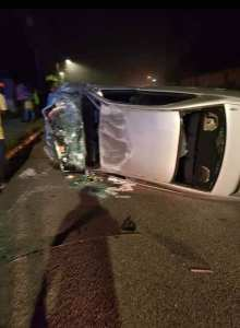 At least 6 persons killed in separate accidents in 4 parishes