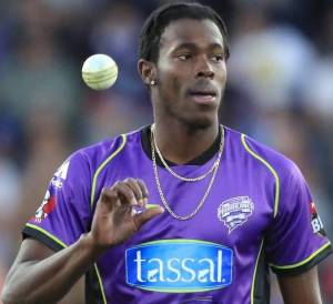 """Ben Stokes says Jofra Archer is the most """"naturally gifted"""" bowler he has seen"""