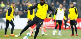 Usain Bolt set for six-week trial with Australian A-League side Central Coast Mariners