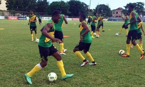 Jamaica drawn alongside defending champions Mexico at Concacaf U17 Championship