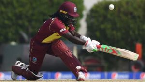 Deandra Dottin replaces Stafanie Taylor as no.1 all-rounder