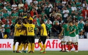 Jamaica to tackle Curacao, El -Salvador and Honduras in group c of the 2019 expanded Concacaf Gold Cup