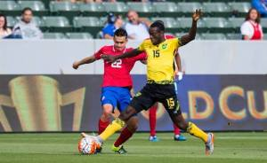 Concacaf Gold Cup group c' doubleheader at Houston's BBVA stadium involving Jamaica sold out