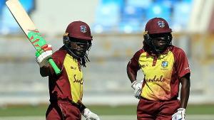 In-form Dottin give WI Women series lead against Pakistan