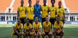Reggae Girlz squad and technical staff agree contractual terms with JFF